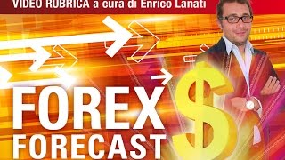 Forex Forecast: Giovedi Draghi Day