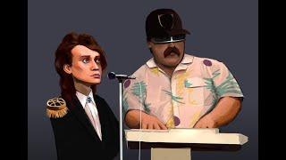 80s Soviet Synthpop Alliance  Na Zare (At dawn) USSR 1987