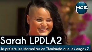 Sarah (LPDLA2):