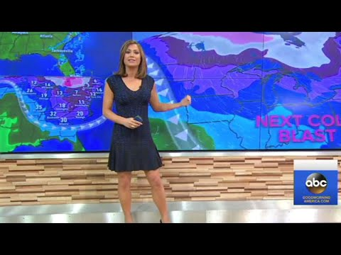 ABC Meteorologist Ginger Zee Admits She Once Tried to Kill Herself