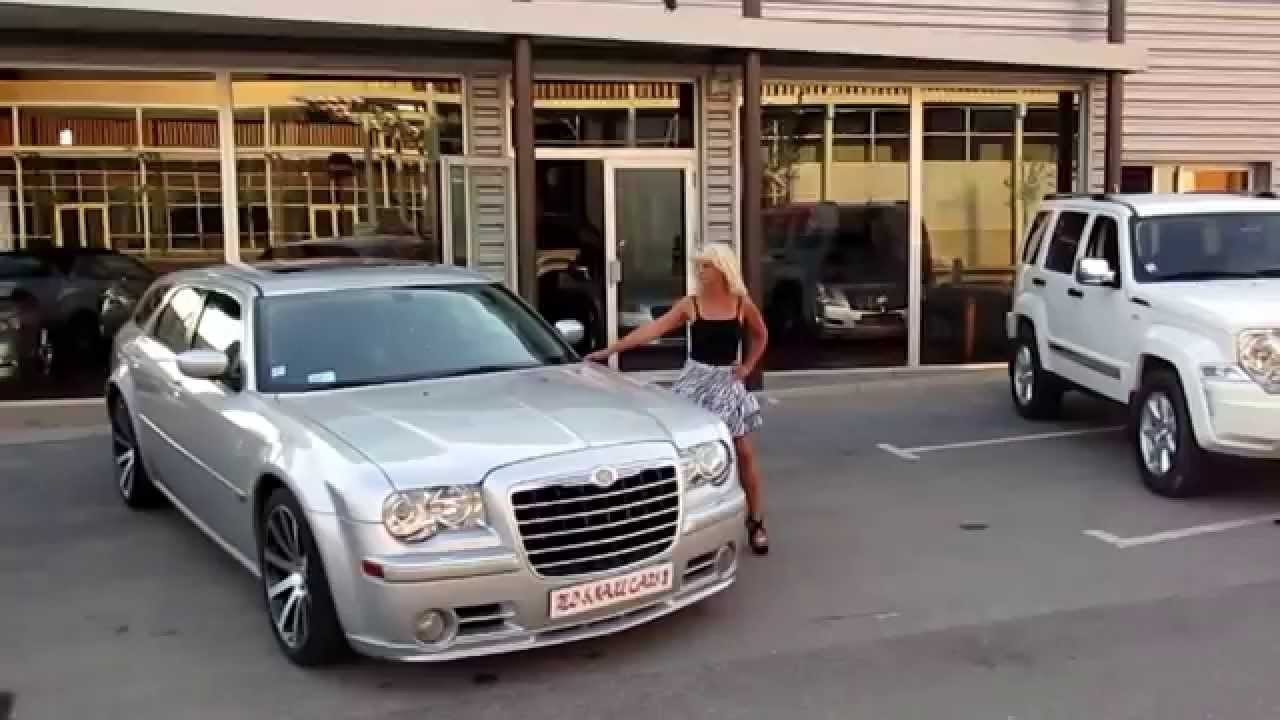 chrysler 300c srt8 touring youtube. Black Bedroom Furniture Sets. Home Design Ideas