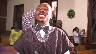 Tema Youth Choir and Good shepherd Methodist Church in Worcester for upload 11