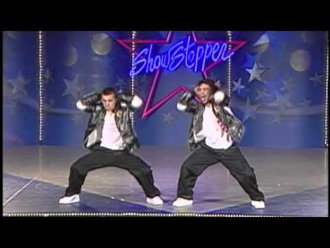 David Castro Duo comp dance 2