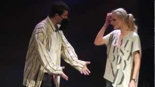 Partička [1080p HD] - Broadway - Reklamace - 14.11.12