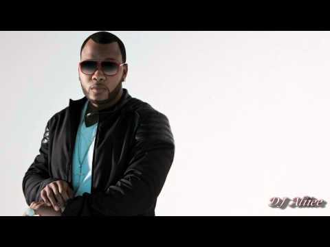 Sean Paul ft Flo Rida & Faydee She Doesn't Mind Remix DJ Aliiee