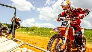 No Surrender: Dean Wilson Gets Back on the Bike - Pt. 2