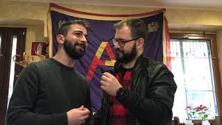 Catanzaro-Catania 1-2: la Striscia Video