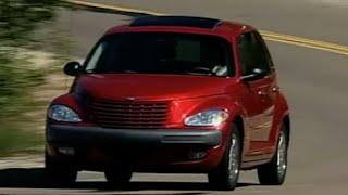 MotorWeek | Retro Review: '00 Chrysler PT Cruiser
