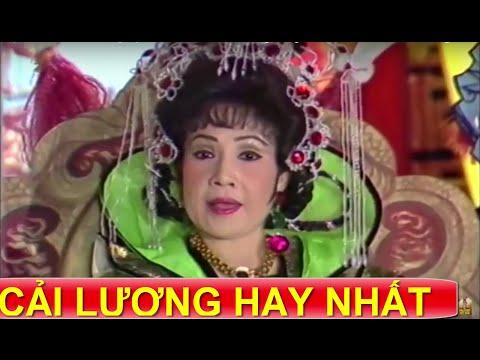 LỆ THỦY MINH PHỤNG | Băng Tuyền Nữ Chúa Phần 1 | Cải Lương Tuồng Cổ