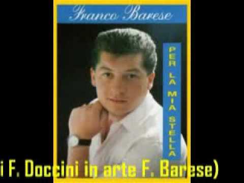 Franco Barese - Mi manchi