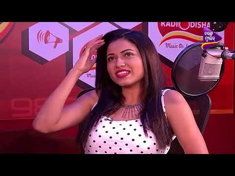 Radio Time with Ananya | Candid Talk with Pupul Bhuiyan | Celeb Chat Show