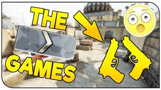 CS:GO | The Silver Games | DUALIES ONLY!