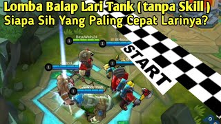 Olimpiade Lari Maraton Hero Tank Mobile Legends thumbnail