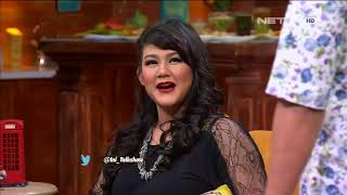 The Best Of Ini Talkshow - Sissy Priscillia Kebingungan Ada Dua Mang Saswi