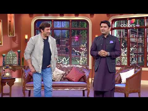 Comedy Nights with Kapil - Shorts 95