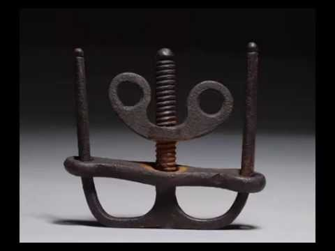 Super Instruments of the Middle Ages - YouTube YU76