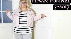 PipSan Porinat 3-2017 // MY DAY // VÄRIKÄS PIPSA