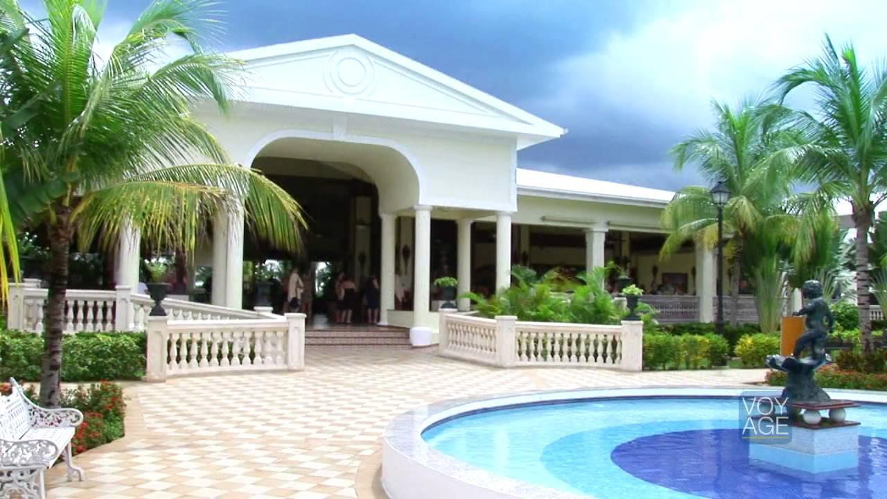 Riu Negril - Negril, Jamaica - Video Profile on Voyage.tv - YouTube
