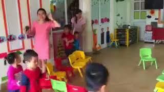 [Bé học Tiếng Anh] - Bài 2 _ Kids Channel