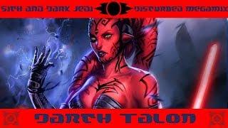 Star Wars: Sith and Dark Jedi Disturbed Megamix - Darth Talon