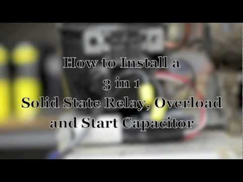 hqdefault compressor 3 in1 installation youtube ae630ar717 wiring diagram at cos-gaming.co