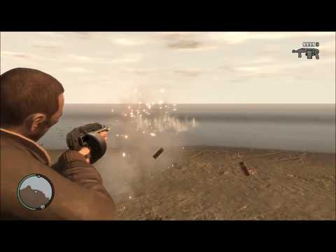 Add DLC Weapons To GTA IV Without Replacing Mod (1.0.4.0, 1.0.7.0, 1.0.8.0)