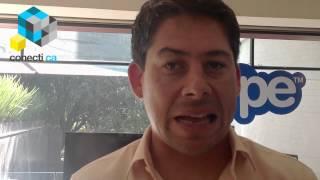 [Entrevista] Alejandro Arnaiz: Skype en México YouTube Videos