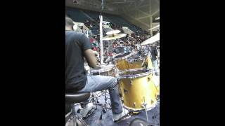 Count Yo Blessings (From Tha Drummers View)