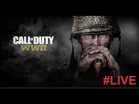 CALL OF DUTY WORLD WAR 2|| LIVE STREAM | Road to 1400 subscriber | LETS HAVE FUN