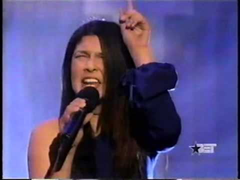 Kirk Franklin, Donnie McClurkin, Crystal Lewis, Jaci Velasquez - The Blood Song