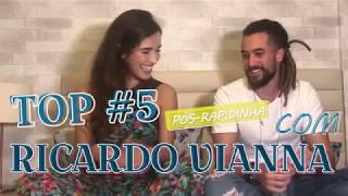 Baixar [PÓS-RAPIDINHA] TOP #5 Viagens Inesquecíveis com Ricardo Vianna!