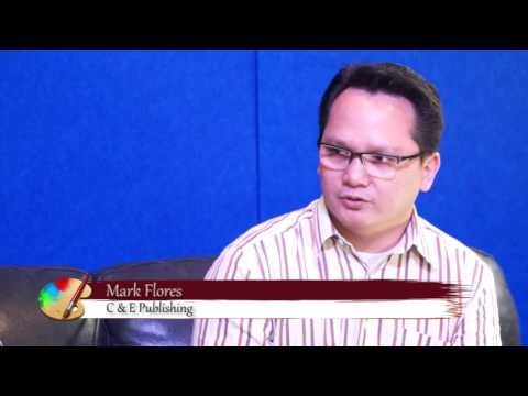 Manila Int'l Book Fair - Art2art September 13, 2015 Episode