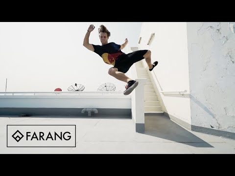 10 WAYS TO PASHA STYLE | Boss Station | Parkour