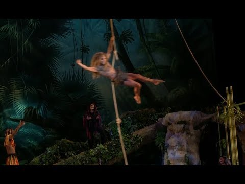 TARZAN promo video