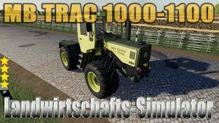"[""Farming"", ""Simulator"", ""LS19"", ""Modvorstellung"", ""Landwirtschafts-Simulator"", ""MB Trac 1000-1100"", ""MB Trac"", ""LS19 Modvorstellung Landwirtschafts-Simulator :MB Trac 1000-1100""]"