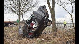 Órák múlva találták meg a roncsot az elhunyt sofőrrel Körmendnél