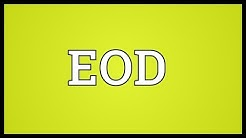 Eod Steroids Meaning   Legal Steroids & Mass Building