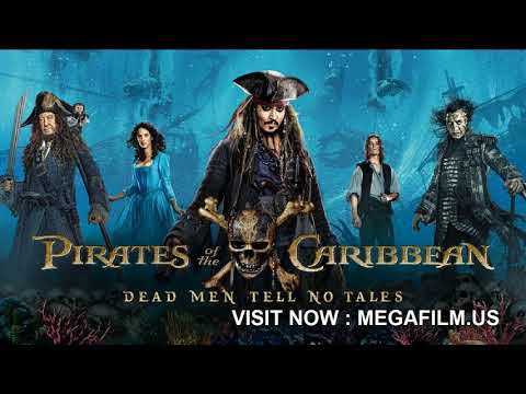 Pirates Of The Caribbean Dead Men Tell No Tales 2006