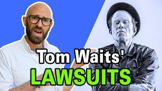 Tom Waits vs the World Of Advertising