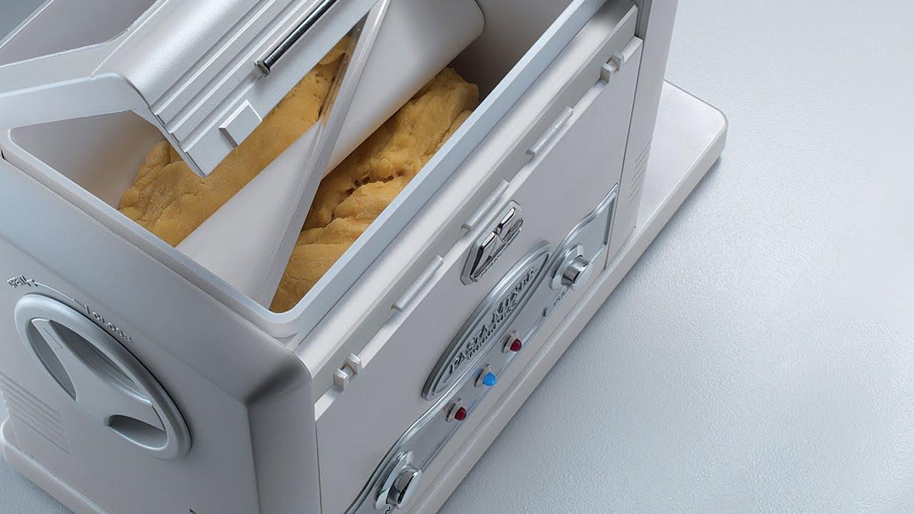 MARCATO Accessori LASAGNETTE x Sfogliatrice Atlas 150 Pasta Maker dough sheeter