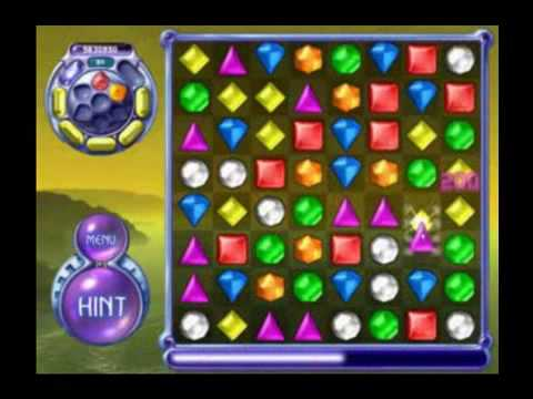 Bejeweled 2 - Free Downloadable Games and Free Matching Games from