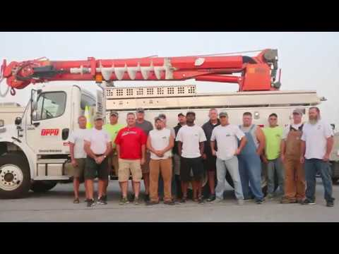 Back from Florida: OPPD & Mutual Aid