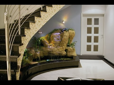 Charmant Exquisite Indoor Water Feature Ideas   YouTube