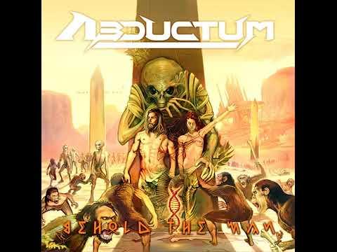 Abductum - Behold the Man (Full Album, 2016)