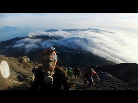 INILAH INDONESIAKU SEMERU MAHAMERU  2530 MEI 2014