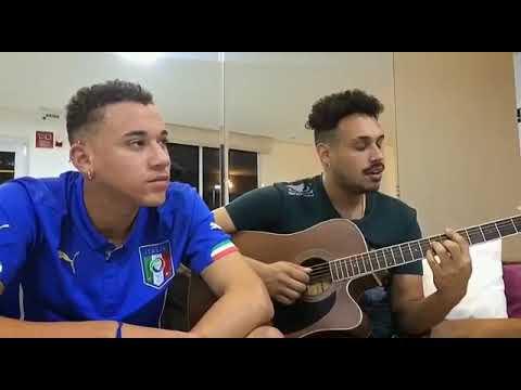 Tijolão - Jorge & Mateus ( Cover - Caio Torres Feat. Lucas Borges)