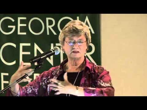 June Hall McCash: Almost to Eden