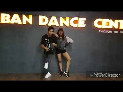 NaJa | Pav Dharia | Dance Cover | Sahaj Singh & Shreoshi Kumar | Urban Dance Center India