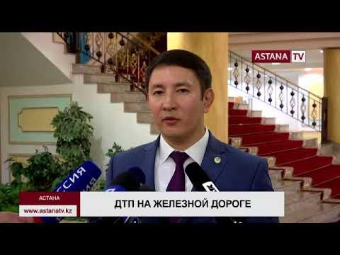 В ДТП во Владимирской области РФ погиб гражданин Казахстана