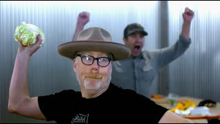 Ask Adam Savage: Working With Tory On Savage Builds